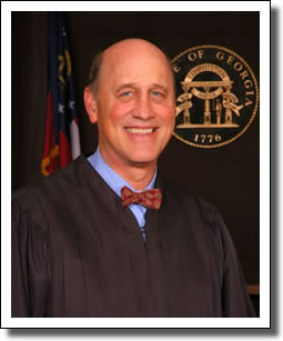 Judge Jerry W. Baxter
