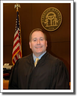 Judge Christopher S. Brasher