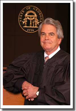Judge Tom Campbell