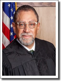 Judge Alford J. Dempsey, Jr.