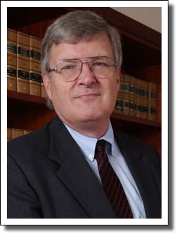 Judge Philip F. Etheridge