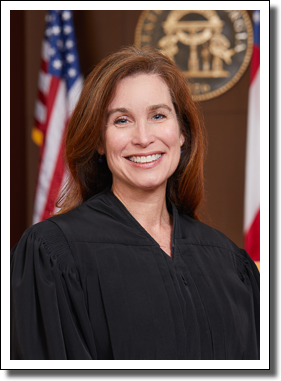 Judge Paige Reese Whitaker