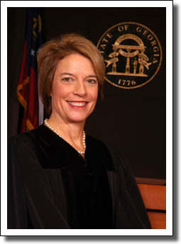 Chief Judge Cynthia D. Wright